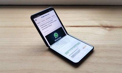 Portaltic.-Samsung desarrolla una tecnología para crear móviles transparentes