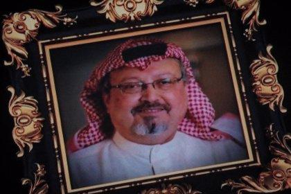 A.Saudí.- Arabia Saudí condena a penas de cárcel a ocho personas por el asesinato del periodista Yamal Jashogi