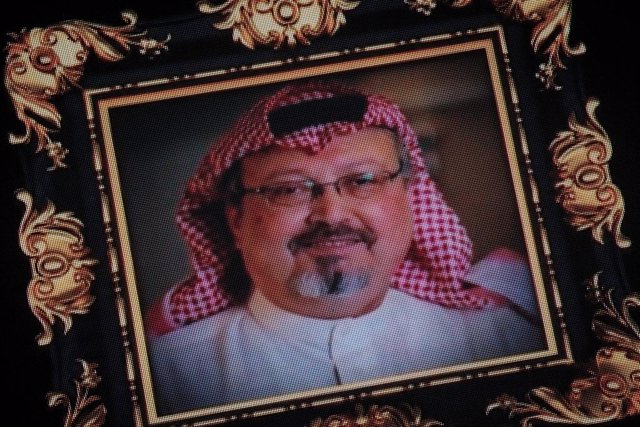 A.Saudí.- Arabia Saudí condena a penas de cárcel a ocho personas por el asesinat