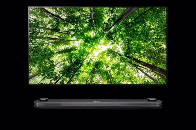 LG aclara que sus televisores de 2018 recibirán el soporte para AirPlay 2 y Home