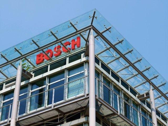 Edifici de Bosch