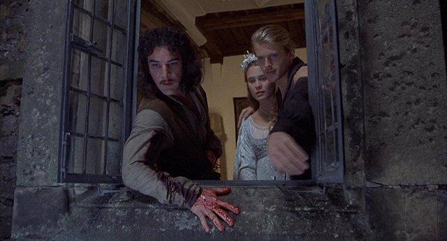 Imagen de la película La princesa prometida