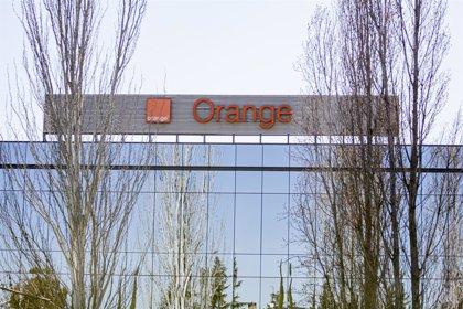 Orange impulsa la seva xarxa 5G a Madrid, Barcelona, València, Sevilla i Màlaga