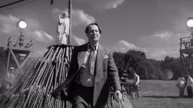 Primeras imágenes de Mank, el biopic de David Fincher sobre el guionista de Ciudadano Kane para Netflix