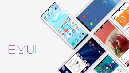 Portaltic.-Huawei presentará la capa EMUI 11 el próximo 10 de septiembre