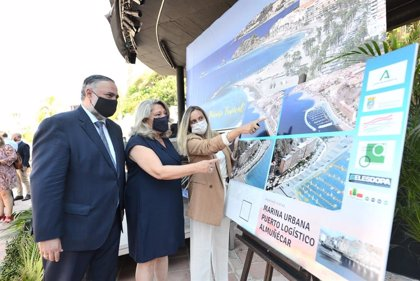 Almuñécar tramita un proyecto de puerto deportivo con una inversión prevista de 31 millones de euros