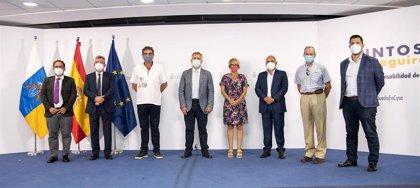 """Gobierno, patronal y sindicatos piden prorrogar los ERTE """"el tiempo que sea necesario"""" y adaptados a Canarias"""