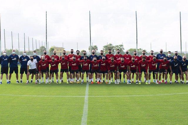 Fútbol.- La XXIII edición de Sesiones AFE anuncia sus convocados para sus próxim
