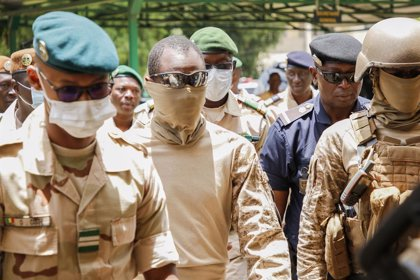 La CEDEAO da a la junta militar hasta el 15 de septiembre para nombrar un presidente y un primer ministro civil en Malí