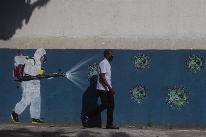 Coronavirus.- Brasil suma otros 10.000 nuevos casos de coronavirus y roza los 127.000 fallecidos