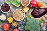 Foto: Cuáles son las mejores fuentes de hierro en la dieta
