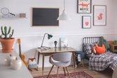 Foto: Claves para adaptar tu hogar al teletrabajo y al estudio online