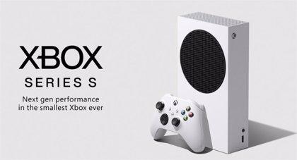 Portaltic.-Microsoft confirma Xbox Series S, la versión más básica de su consola de siguiente generación