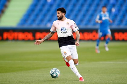 El Espanyol traspasa al lateral Pipa al Huddersfield Town