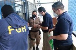 El Salvador.- La Fiscalía abre una investigación sobre las presuntas negociacion