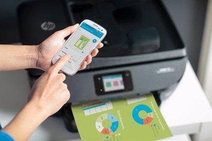 Portaltic.-HP presenta sus soluciones de impresión escalables e integradas para el trabajo en remoto