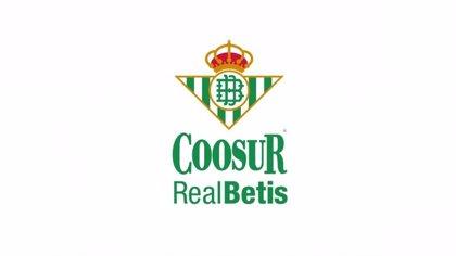 Dos positivos de COVID-19 en el Coosur Real Betis aplazan la Copa de Andalucía