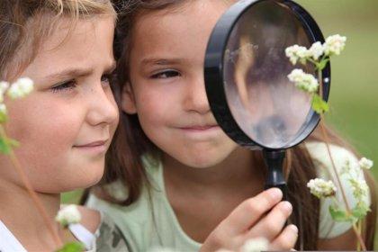 SEO/BirdLife reclama un mayor protagonismo de la naturaleza en las aulas y clases al aire libre