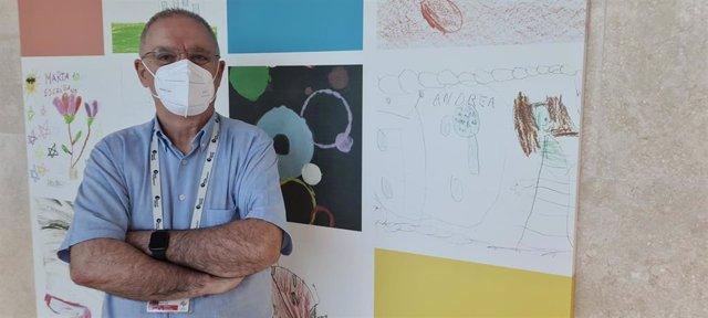 El autor del estudio, el doctor Antonio Nieto