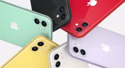 Portaltic.-Apple iniciará la producción en masa de un iPhone 12 con 5G a mediados de septiembre, según Nikkei