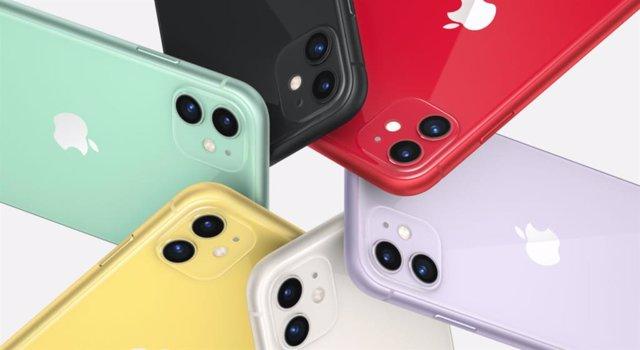 Apple iniciará la producción en masa de un iPhone 12 con 5G a mediados de septie