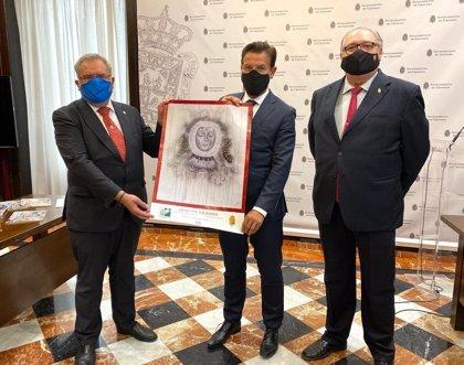 Granada celebrará una ofrenda solidaria a su patrona usando las nuevas tecnologías