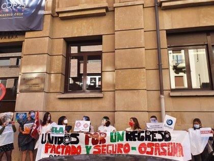 """Foro de la Comunidad Educativa pide a Educación una """"verdadera negociación"""" de las medidas ante el nuevo curso"""
