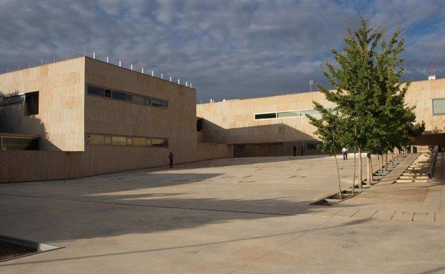 Consejería de Educación, Cultura y Deportes de Castilla-La Mancha