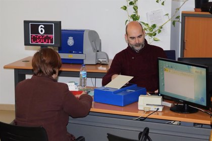 UGT reclama PCR para toda la plantilla de la comisaría de Tablada ante casos positivos entre los empleados