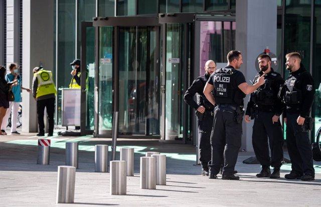 """Rusia.- Moscú sugiere que Berlín """"va de farol"""" y pide información sobre el caso"""