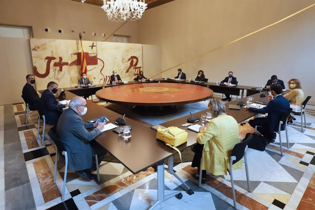 Jordi Cabrafiga, nou secretari general d'Empresa i Coneixement