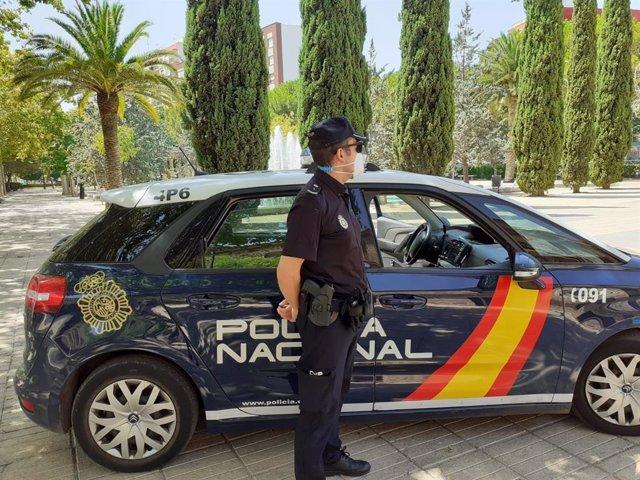 Sevilla.- Sucesos.- Testifica este miércoles un agente de Policía por el crimen