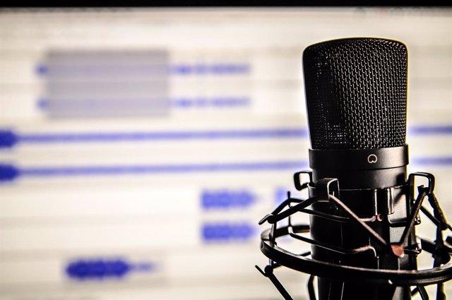 El consumo de podcast aumentó un 25% durante el confinamiento en España
