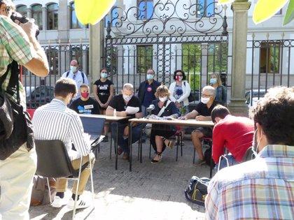 Educación endurece los servicios mínimos para la huelga docente por la COVID-19