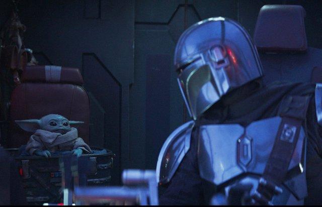 The Mandalorian: Baby Yoda sigue siendo la estrella en las primeras imagenes de la temporada 2