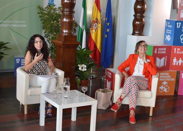 """Ruiz destaca labor de cooperantes en hacer """"un mundo más justo"""" tras reunirse co"""