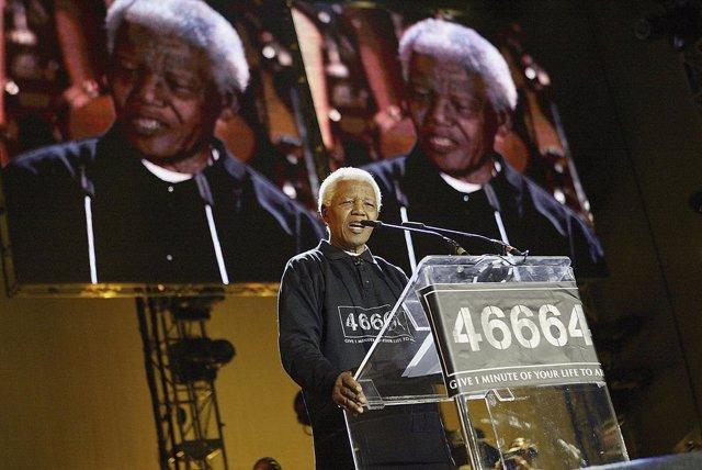 Sudáfrica.- La Fundación Mandela y el ANC cargan contra Trump por unas supuestas
