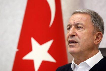 Turquía/Grecia.- Aplazada al jueves la reunión en Bruselas entre delegaciones militares de Grecia y Turquía