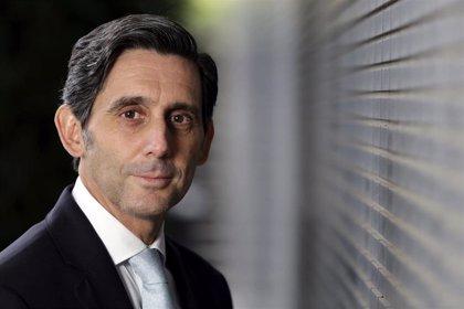 Álvarez-Pallete reclama unidad para acelerar el ritmo de digitalización y relanzar la economía tras el Covid