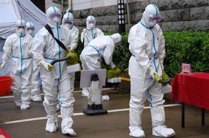 China registra únicamente dos casos de coronavirus importados y ninguno de transmisión local