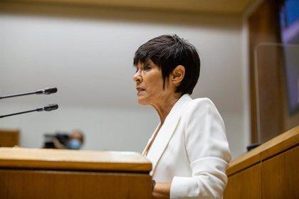 """EH Bildu valora las palabras de Sánchez sobre González Sola, pero le pide pasar """"de las palabras a los hechos"""""""