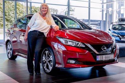 Nissan produce su Leaf número 500.000 tras casi una década desde su lanzamiento