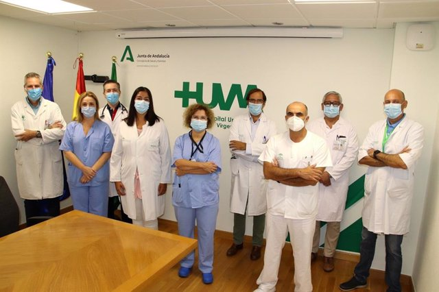 Unidad multidisciplinar para tratar la hipertensión pulmonar