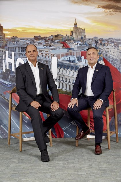 Ilsa incorpora al director general de Estrategia de Trenitalia como CEO de cara a su irrupción en España
