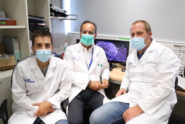 Investigadores españoles identifican una proteína clave para evitar la metástasis del cáncer de mama