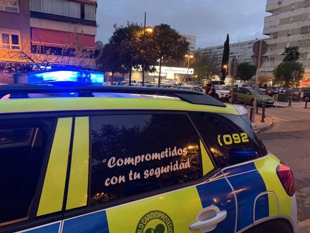"Detenidos dos menores en Alcorcón por ""robo con violencia"" a otros dos"