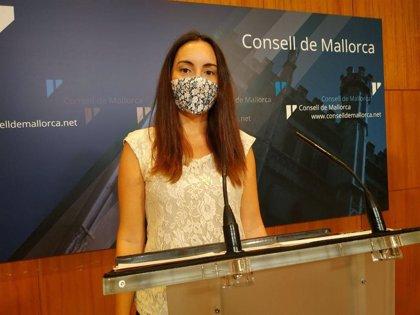 """Cs expresa su """"preocupación"""" por el impacto en servicios sociales de la merma de ingresos del Consell de Mallorca"""