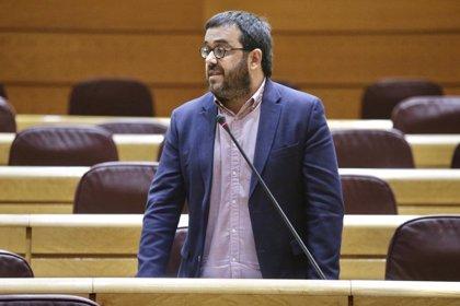 """Vidal pide al PSOE que """"deje en paz"""" los remanentes y la soberanía de los municipios"""