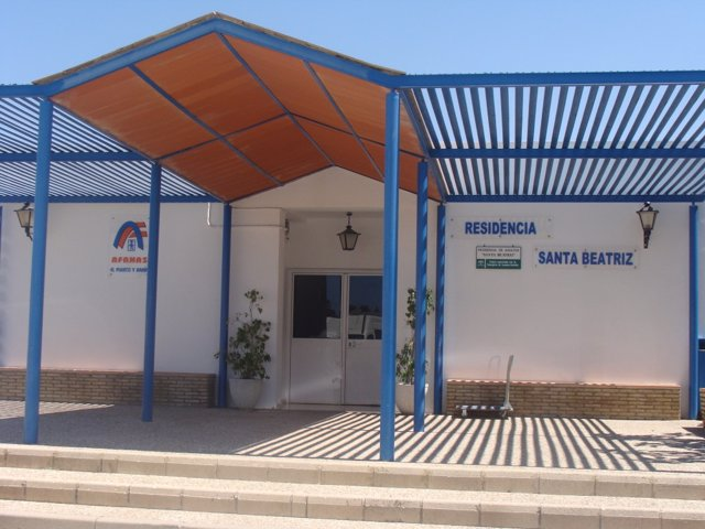 Afanas-Santa Beatriz