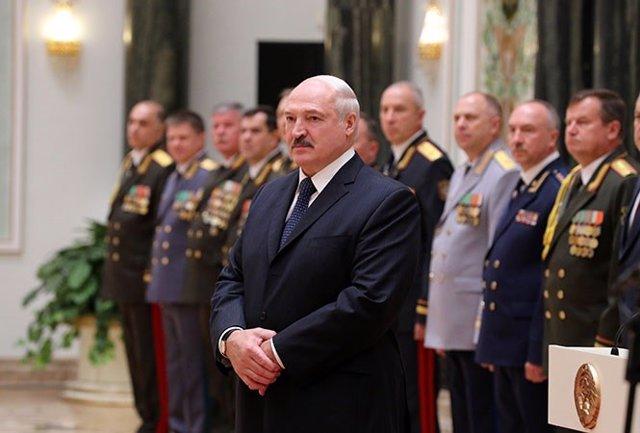 Bielorrusia.- Lukashenko viajará a Moscú para reunirse con Putin la próxima sema